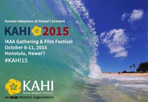2015 IKAA gathering and Film Festival at Honolulu